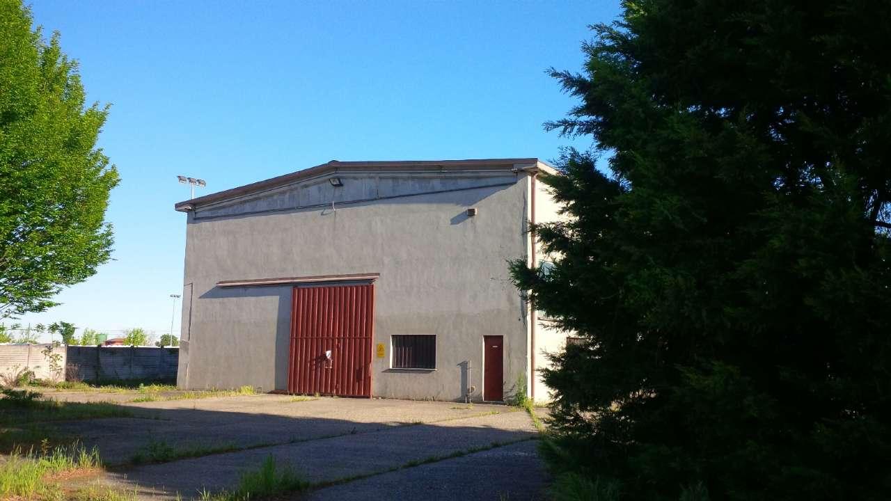 Capannone in vendita a Casteggio, 9999 locali, Trattative riservate | PortaleAgenzieImmobiliari.it