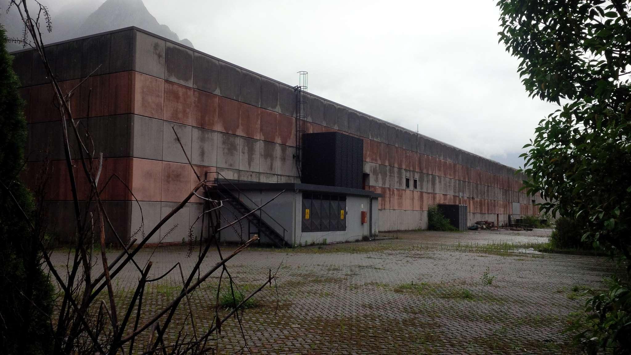 Capannone in vendita a Gordona, 9999 locali, Trattative riservate | PortaleAgenzieImmobiliari.it