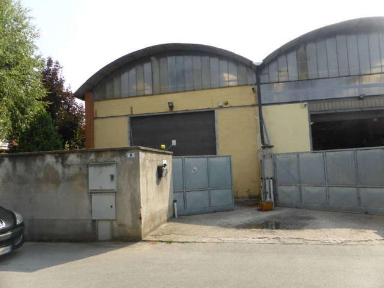 Magazzino in vendita a Piscina, 9999 locali, Trattative riservate | PortaleAgenzieImmobiliari.it