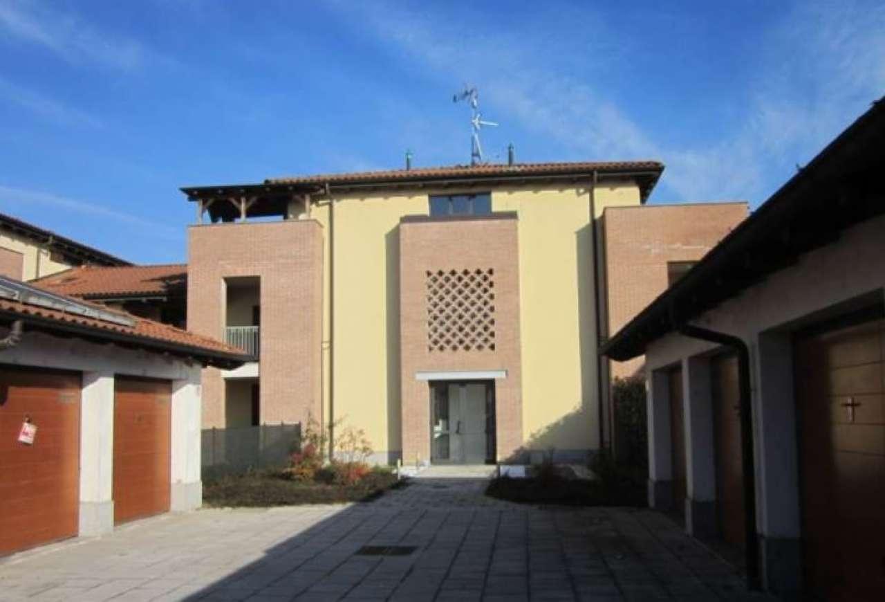 Appartamento in vendita a Trivolzio, 9999 locali, prezzo € 115.000 | PortaleAgenzieImmobiliari.it