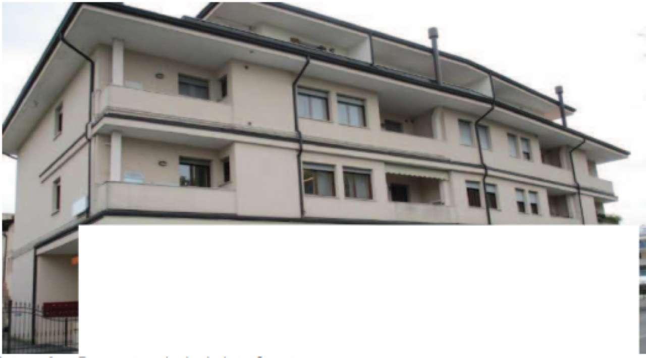 Appartamento in vendita a Abano Terme, 2 locali, prezzo € 94.000 | PortaleAgenzieImmobiliari.it