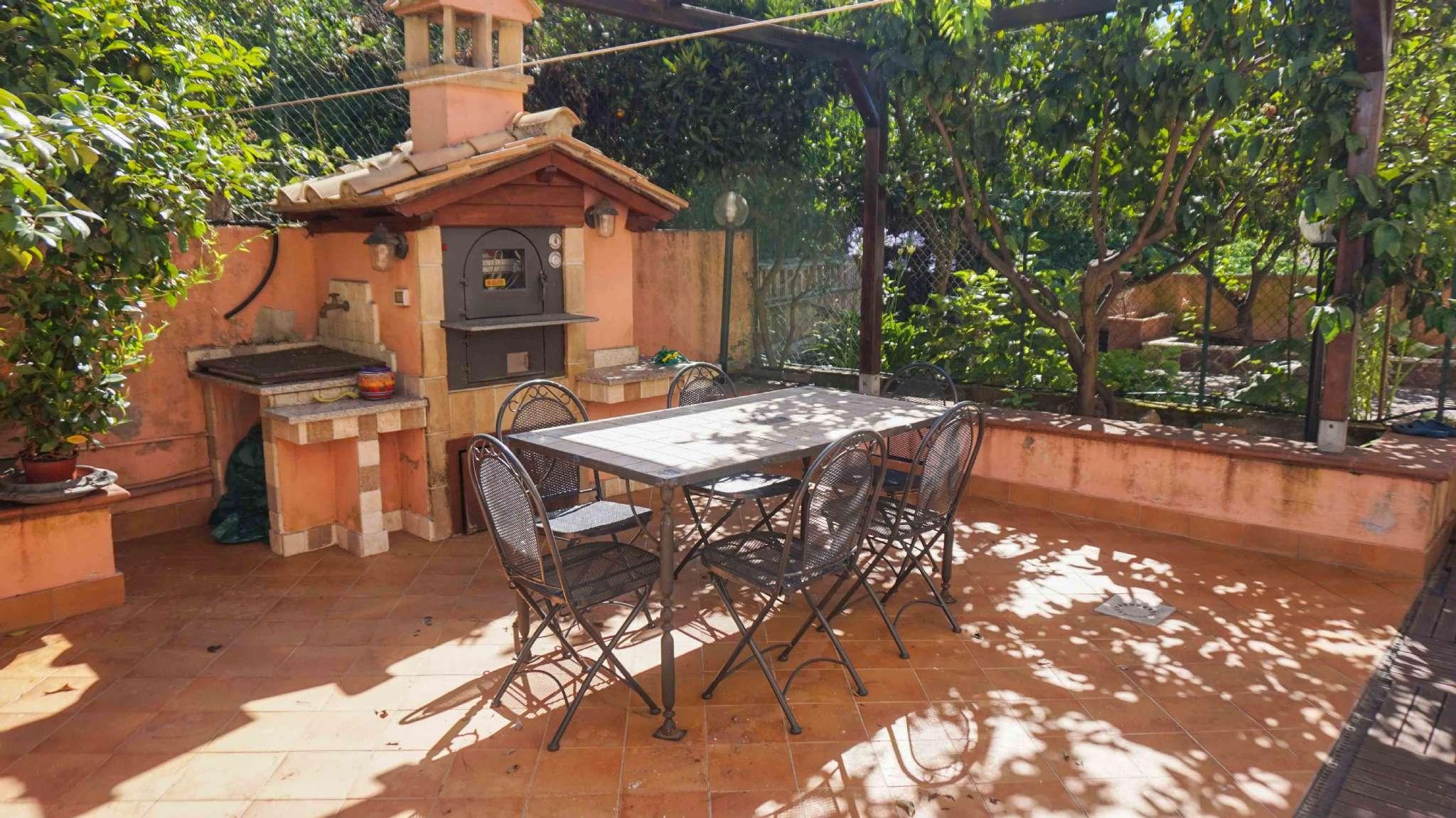 Villa a Schiera in vendita a Roma, 4 locali, zona Zona: 21 . Laurentina, prezzo € 420.000 | CambioCasa.it
