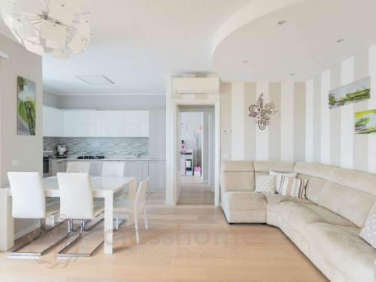 Appartamento in vendita a Limbiate, 3 locali, prezzo € 219.000 | PortaleAgenzieImmobiliari.it