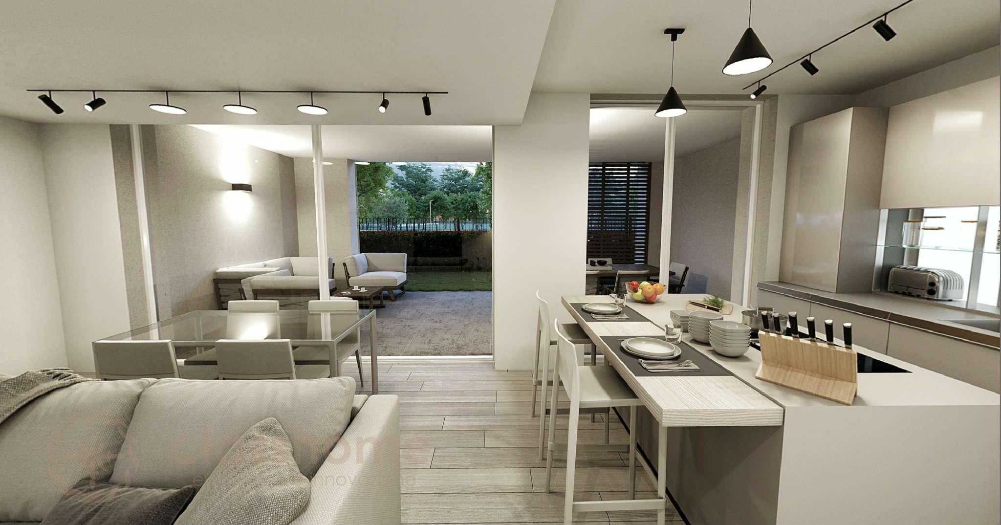 Appartamento in vendita a Novate Milanese, 5 locali, prezzo € 594.900   PortaleAgenzieImmobiliari.it