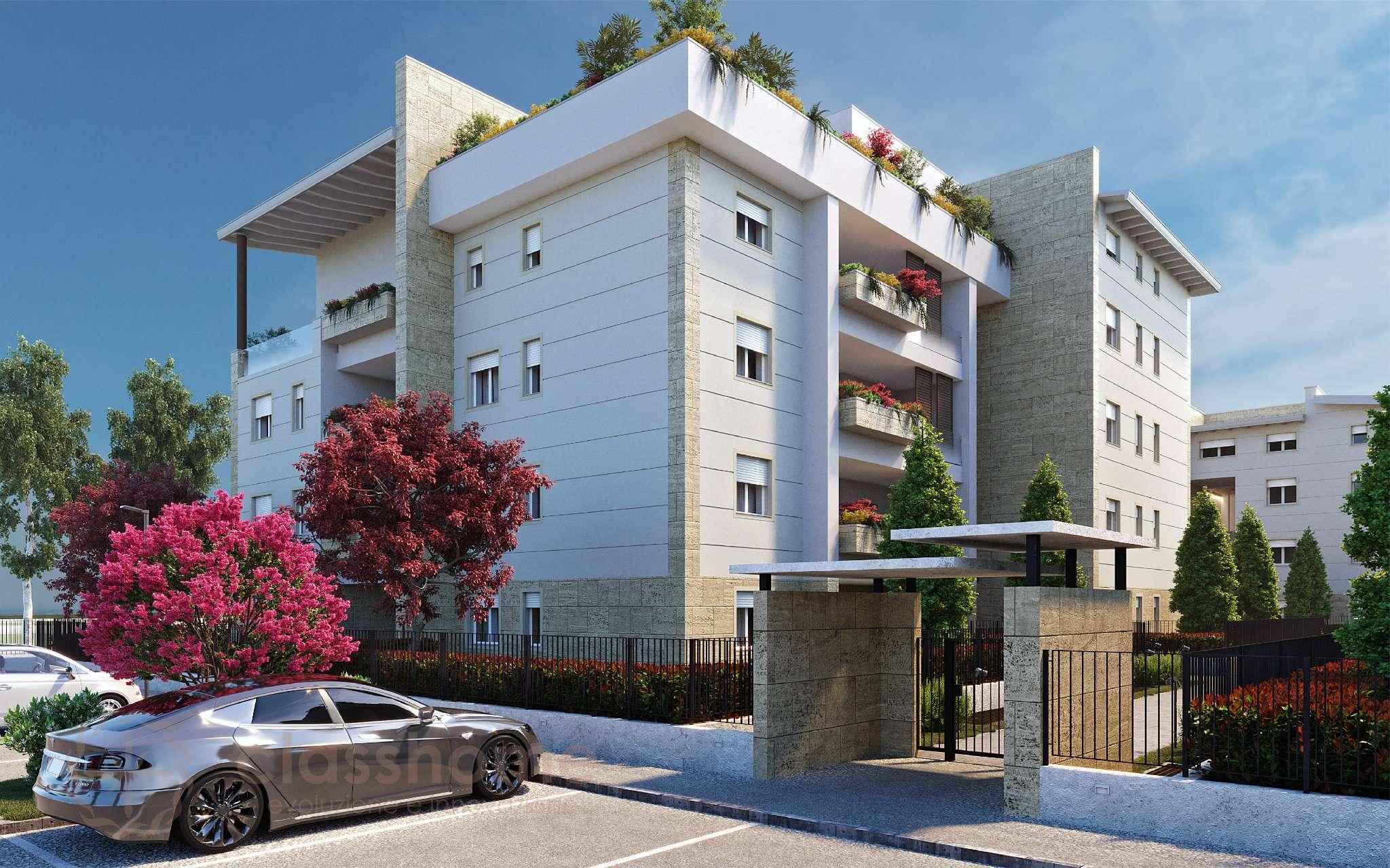 Appartamento in vendita a Novate Milanese, 3 locali, prezzo € 337.970   PortaleAgenzieImmobiliari.it
