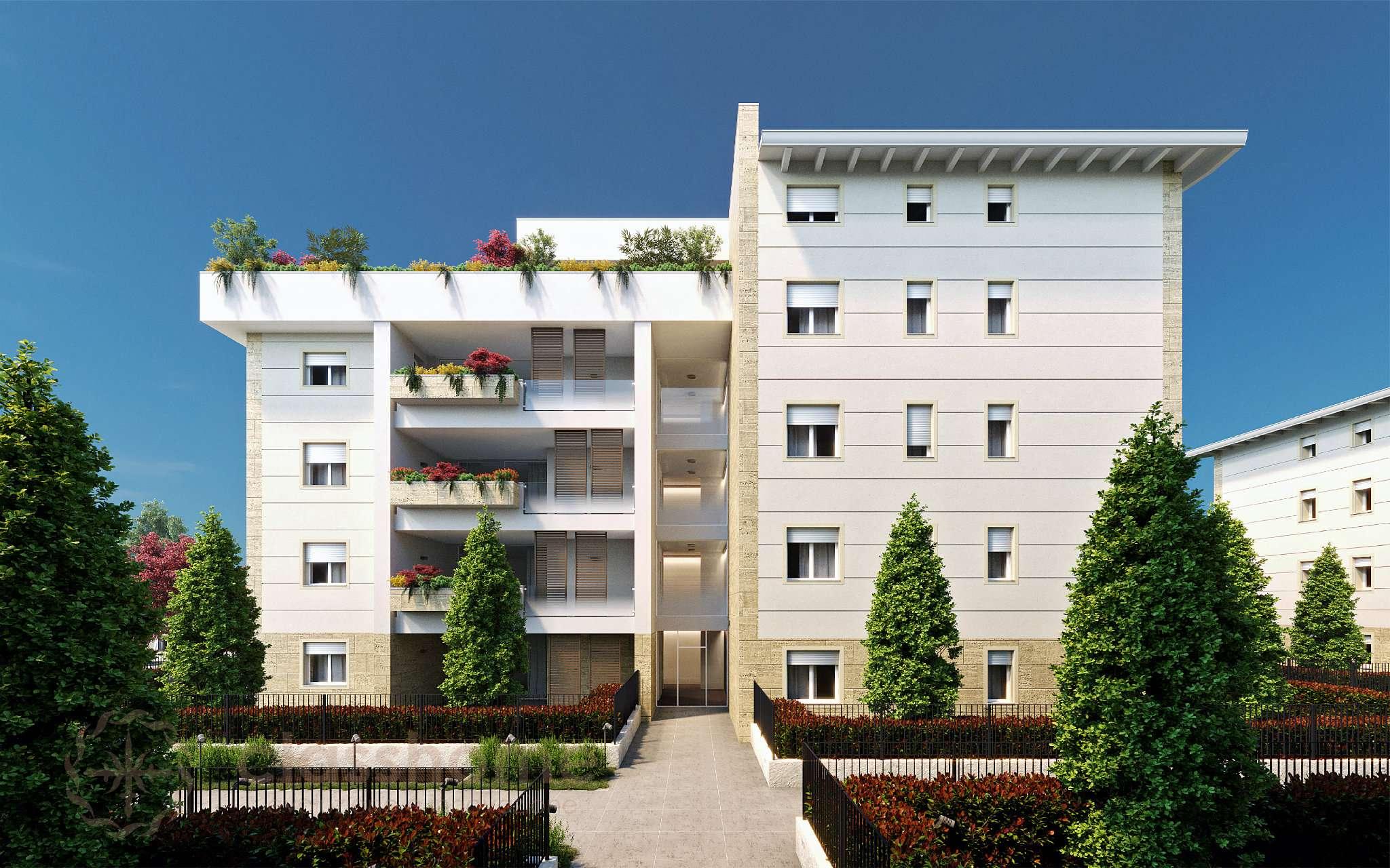 Appartamento in vendita a Novate Milanese, 2 locali, prezzo € 242.100 | PortaleAgenzieImmobiliari.it