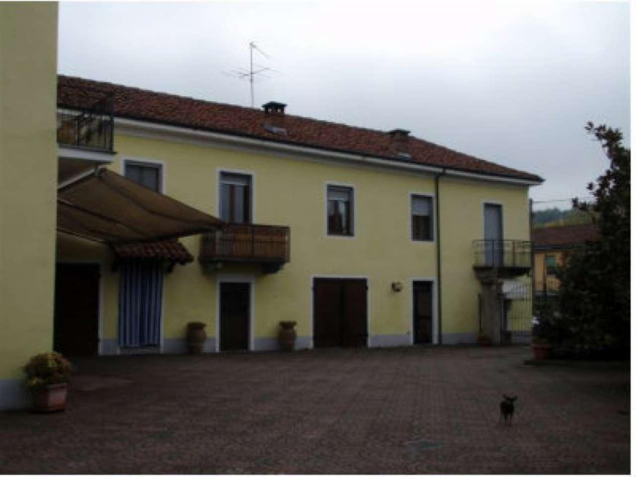Immobile a Montechiaro d'Asti