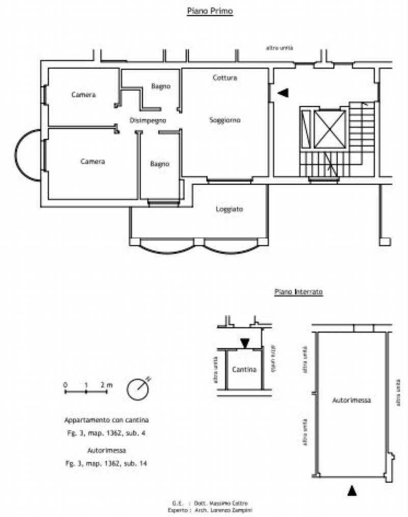Appartamento in vendita a San Giovanni Lupatoto, 3 locali, prezzo € 111.000 | PortaleAgenzieImmobiliari.it