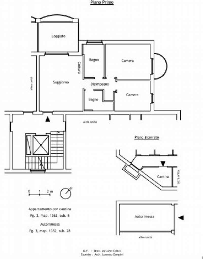 Appartamento in vendita a San Giovanni Lupatoto, 3 locali, prezzo € 105.000 | PortaleAgenzieImmobiliari.it