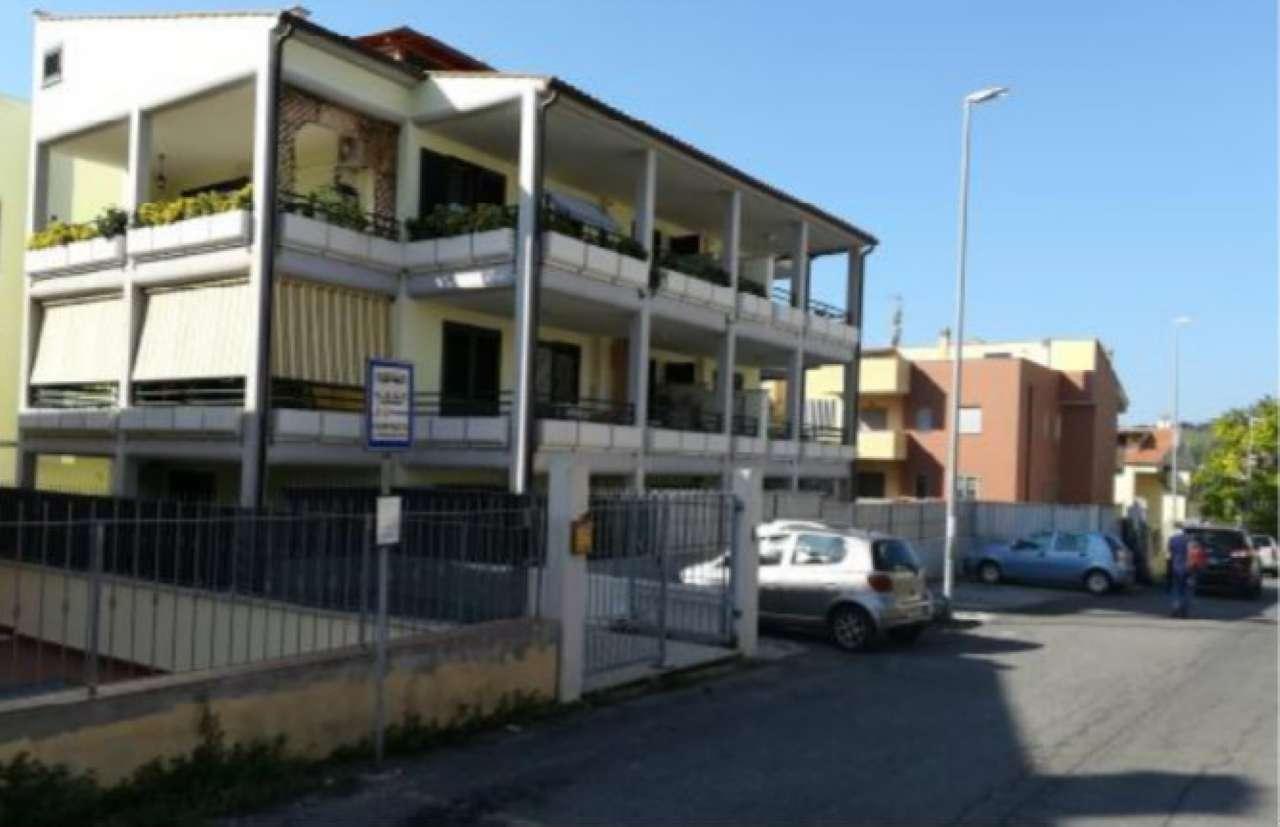 Appartamento in vendita a Santa Marinella, 2 locali, prezzo € 51.200 | PortaleAgenzieImmobiliari.it