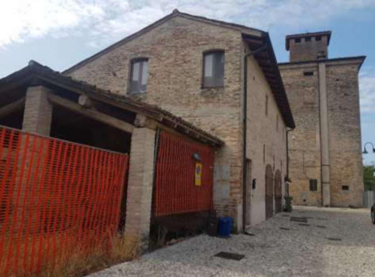 Palazzo / Stabile in vendita a Piubega, 9999 locali, prezzo € 191.250   PortaleAgenzieImmobiliari.it
