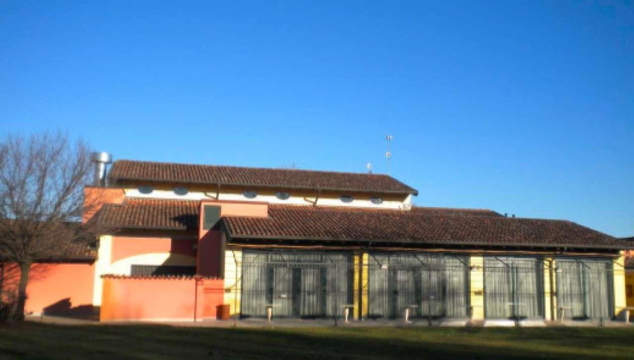 Altro in vendita a Salvirola, 9999 locali, prezzo € 1.096.875 | PortaleAgenzieImmobiliari.it