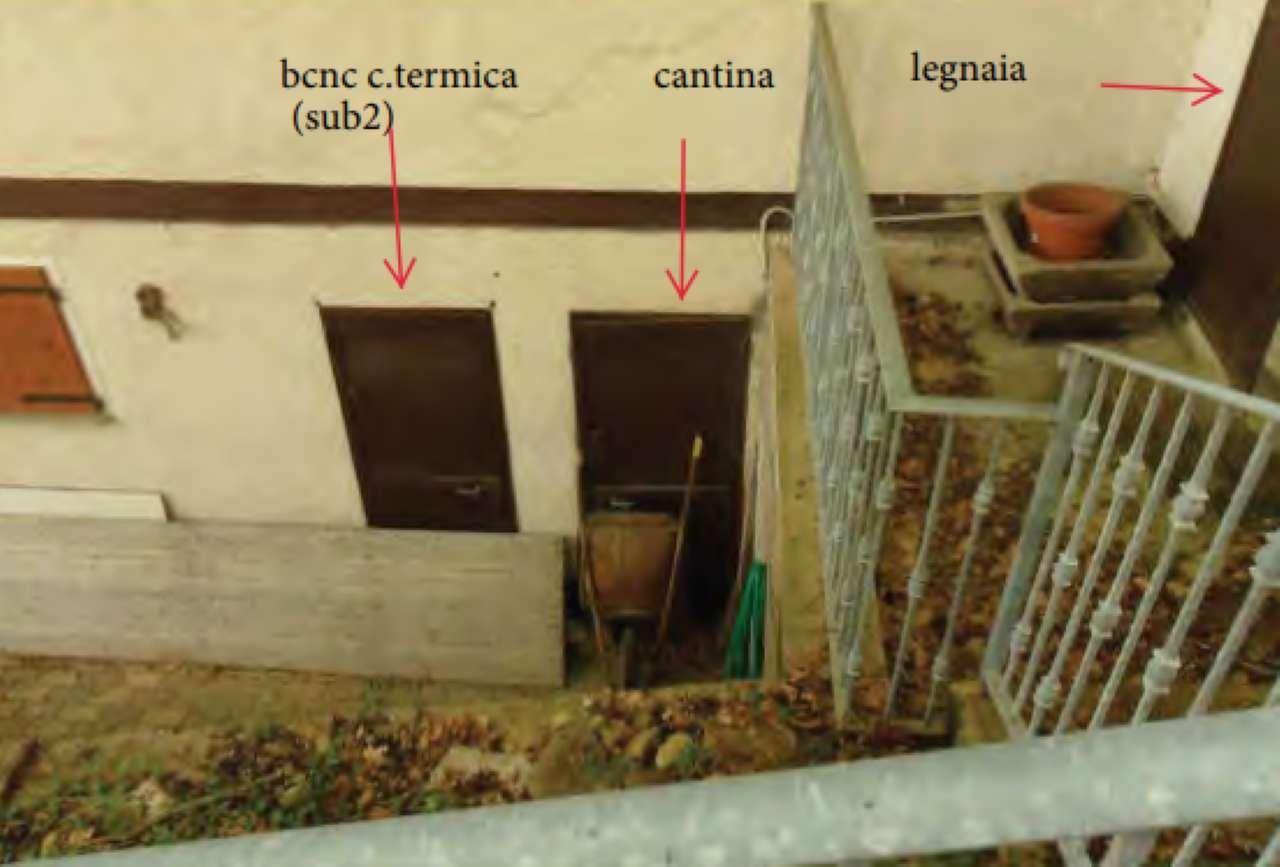 Appartamento in vendita a Pietralunga, 5 locali, prezzo € 69.525 | PortaleAgenzieImmobiliari.it
