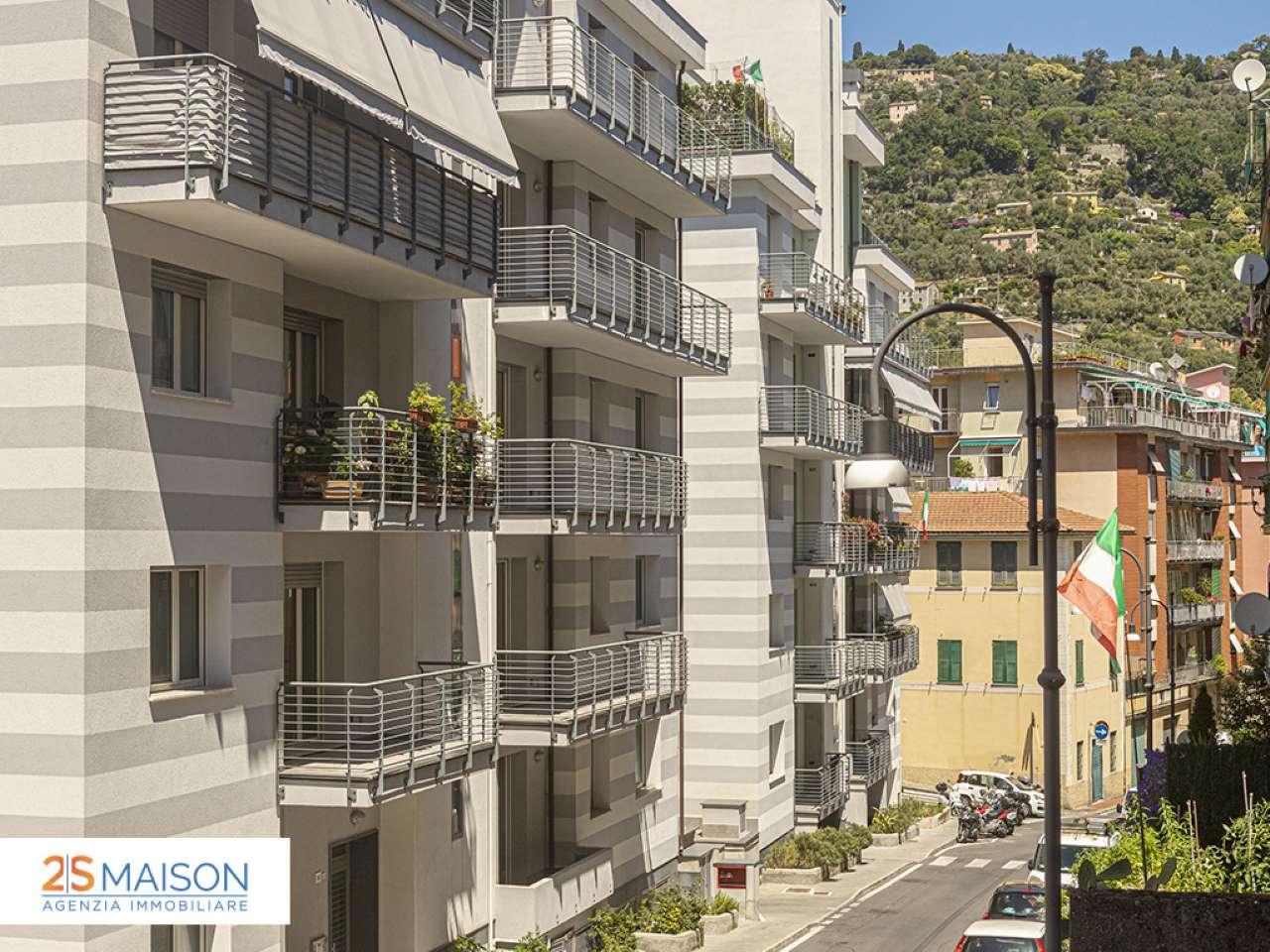 Appartamento in vendita a Santa Margherita Ligure, 2 locali, prezzo € 289.000 | PortaleAgenzieImmobiliari.it