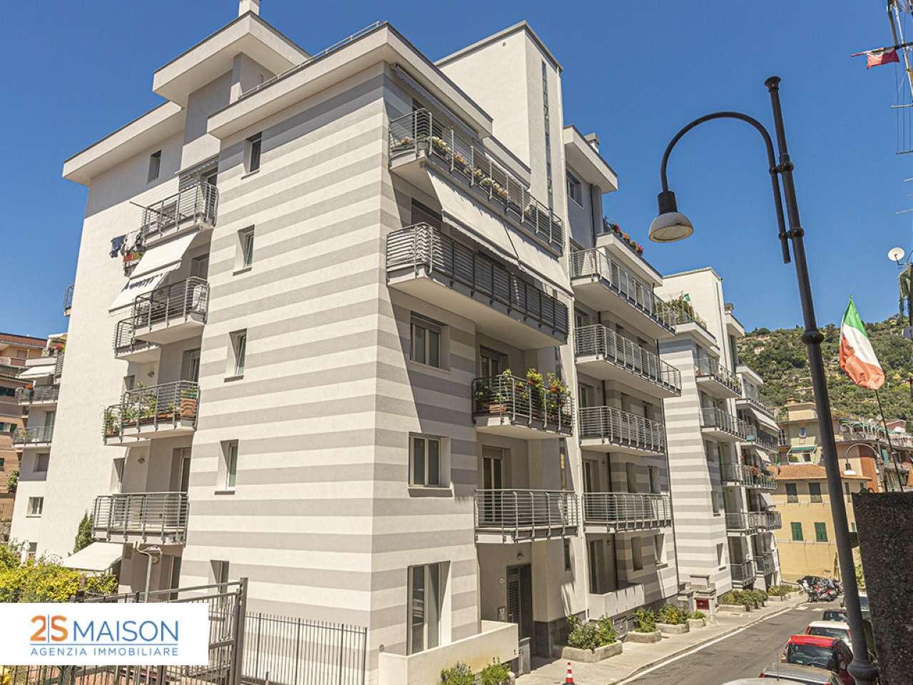 Appartamento in vendita a Santa Margherita Ligure, 4 locali, prezzo € 419.000 | PortaleAgenzieImmobiliari.it