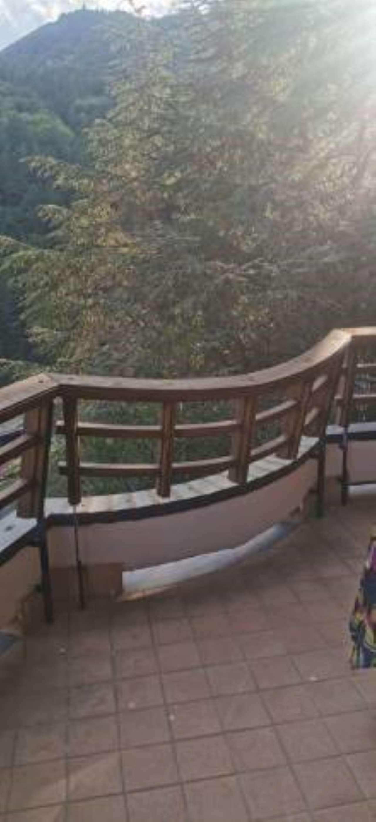 Appartamento in vendita a Roccaraso, 4 locali, prezzo € 170.000 | CambioCasa.it