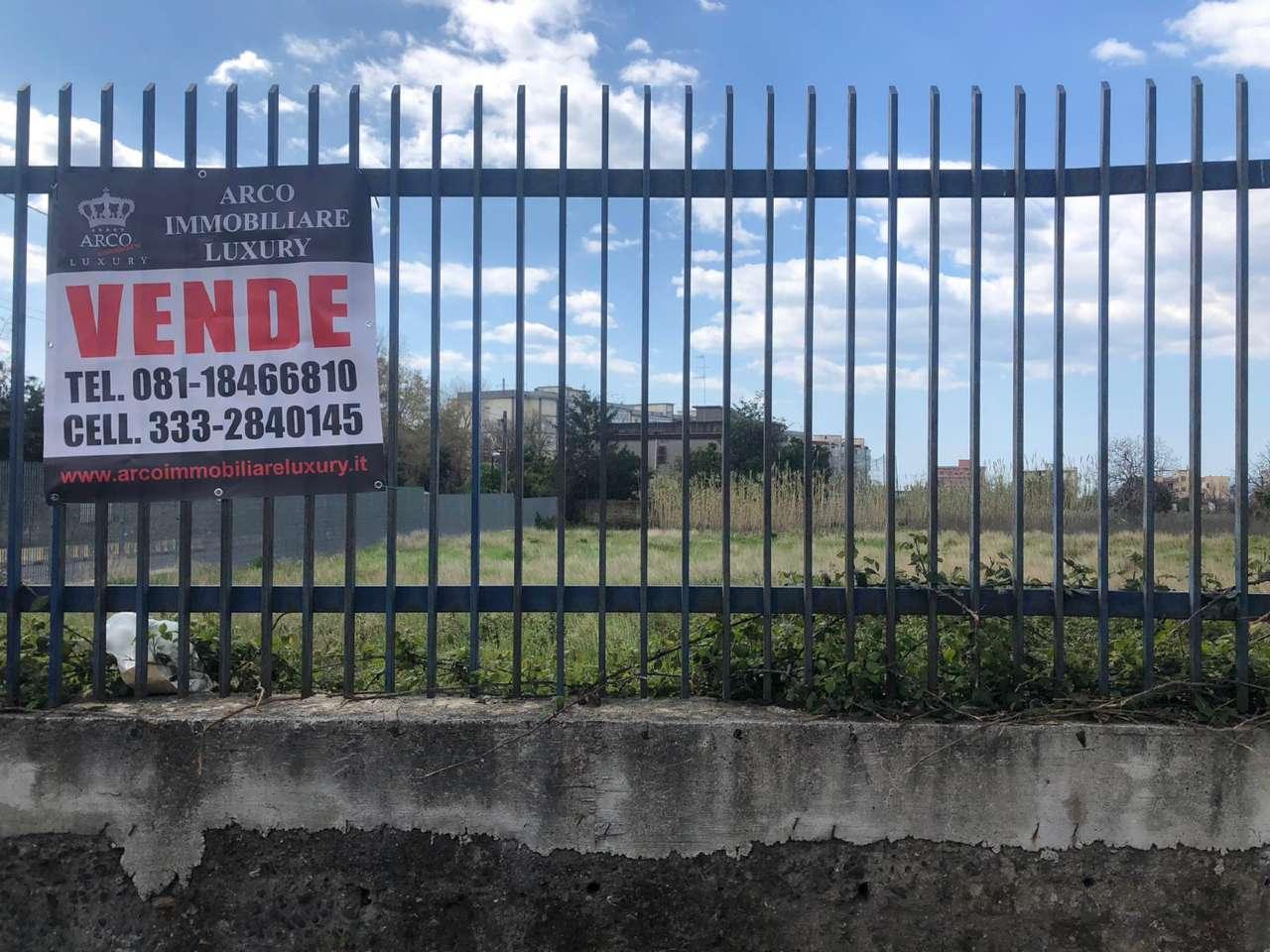 Terreno Agricolo in vendita a San Giorgio a Cremano, 9999 locali, prezzo € 70 | CambioCasa.it