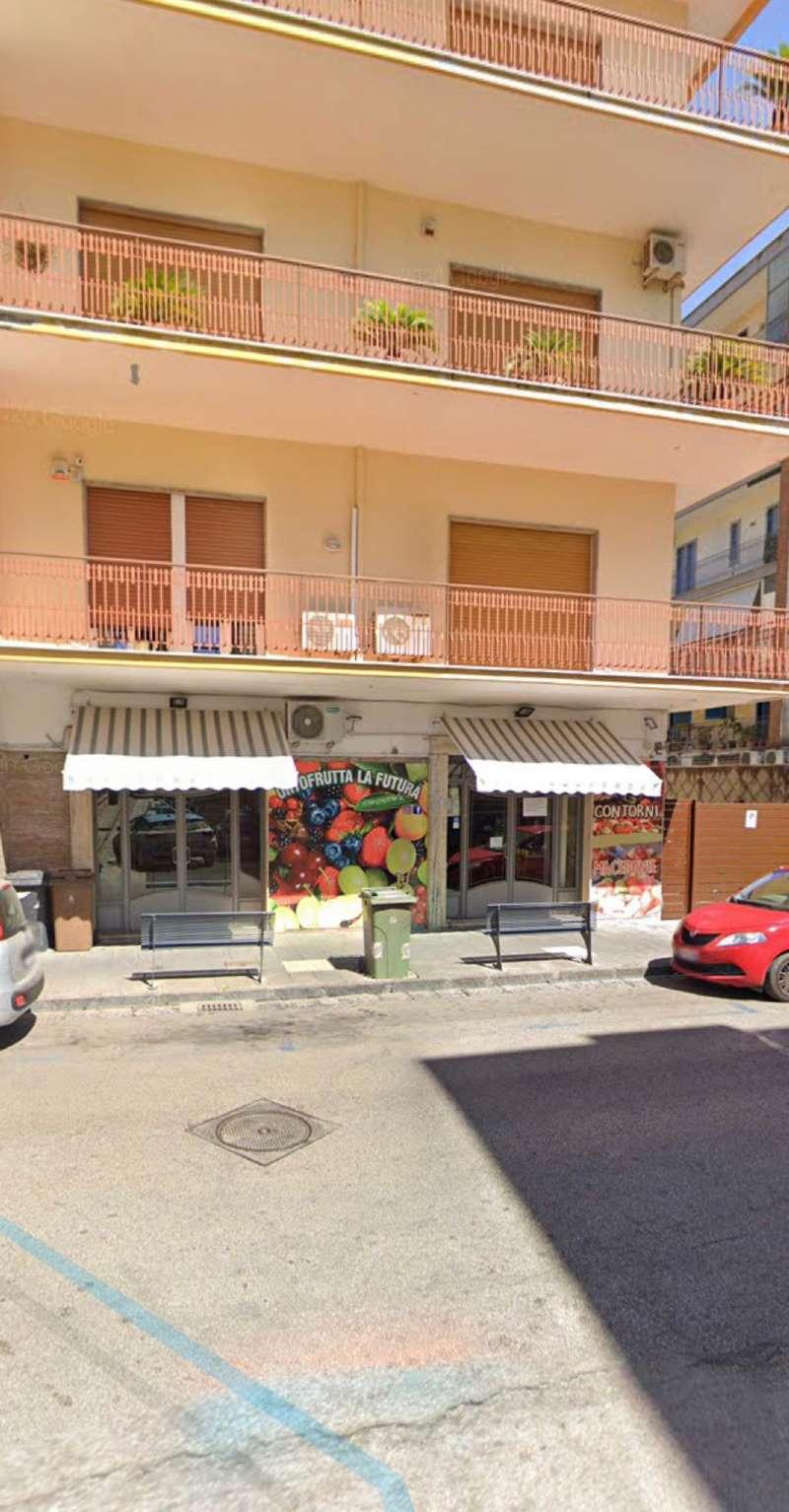Negozio / Locale in vendita a Aversa, 5 locali, prezzo € 230.000   CambioCasa.it