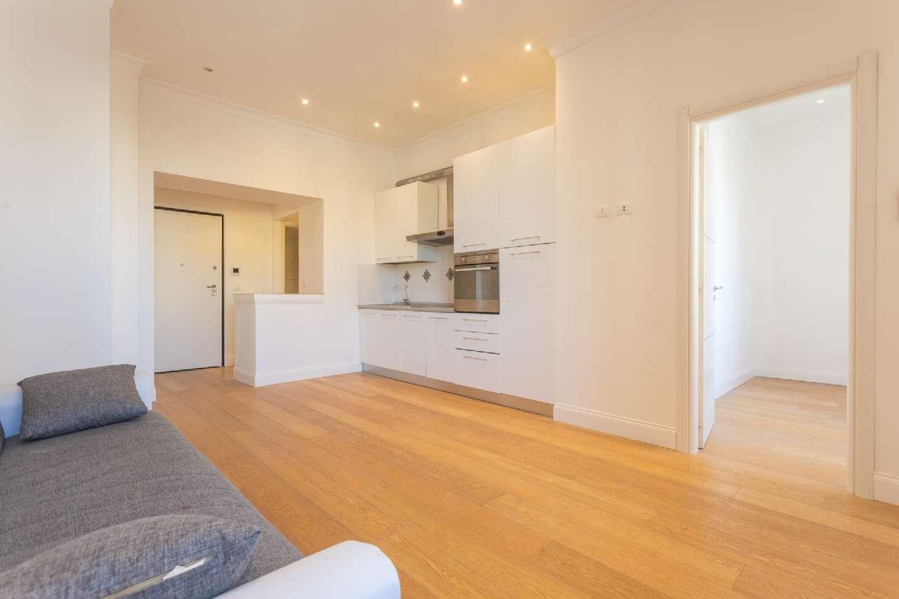 Appartamento in vendita a Roma, 2 locali, zona Zona: 4 . Nomentano, Bologna, Policlinico, prezzo € 395.000   CambioCasa.it