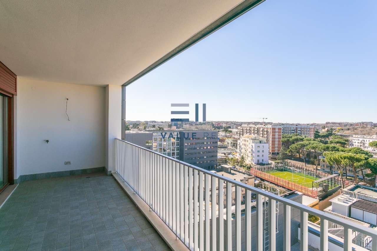 Appartamento in vendita a Roma, 2 locali, zona Zona: 8 . Tiburtina, Colli Aniene, Pietrasanta, San Basilio, prezzo € 232.000 | CambioCasa.it