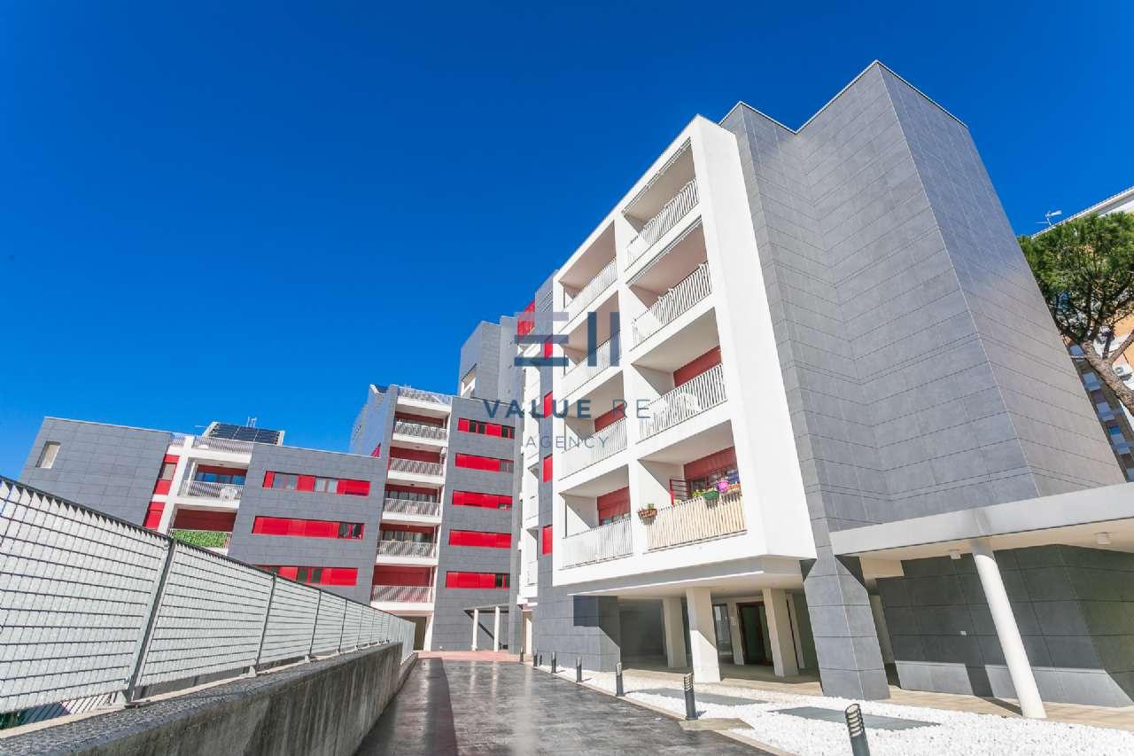 Appartamento in vendita a Roma, 2 locali, zona Zona: 8 . Tiburtina, Colli Aniene, Pietrasanta, San Basilio, prezzo € 271.000 | CambioCasa.it
