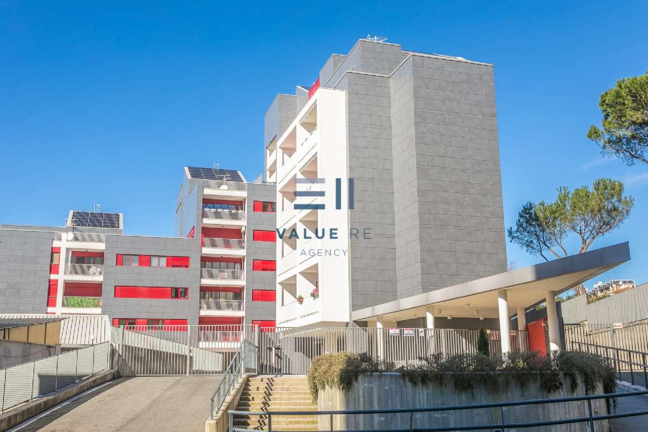 Appartamento in vendita a Roma, 3 locali, zona Zona: 8 . Tiburtina, Colli Aniene, Pietrasanta, San Basilio, prezzo € 331.000 | CambioCasa.it