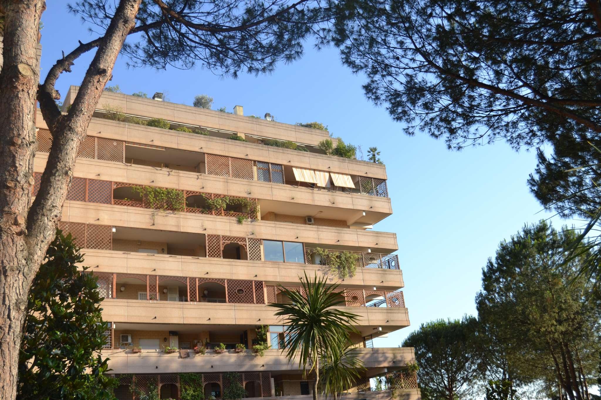 Appartamento in vendita a Roma, 2 locali, zona Zona: 18 . Ardeatino - Grotta Perfetta - Fonte Meravigliosa, prezzo € 369.000   CambioCasa.it