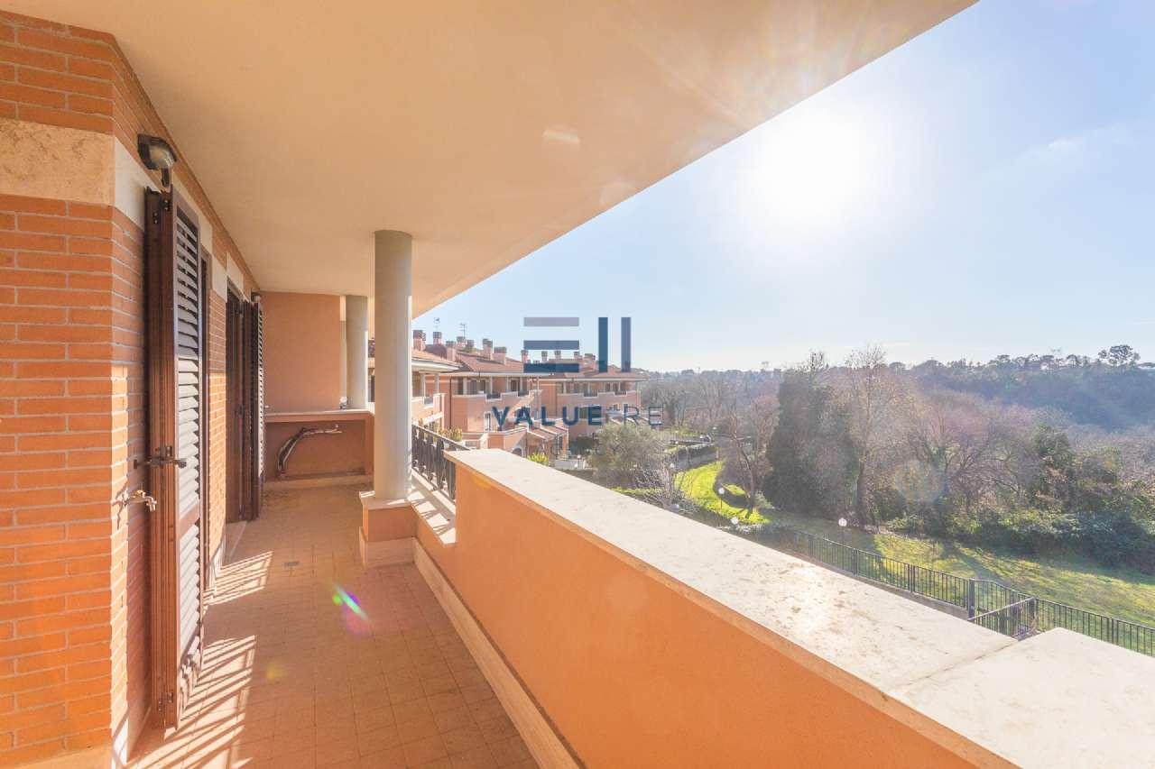 Villa in vendita a Roma, 6 locali, zona Zona: 37 . Morena - Ciampino - Trigoria - Falcognana, prezzo € 432.000 | CambioCasa.it