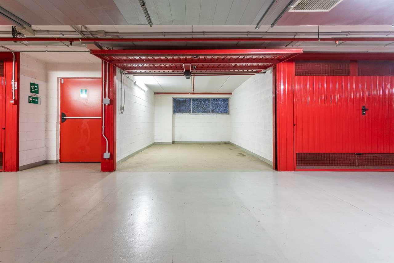 Box / Garage in vendita a Roma, 1 locali, zona Zona: 4 . Nomentano, Bologna, Policlinico, prezzo € 50.000 | CambioCasa.it