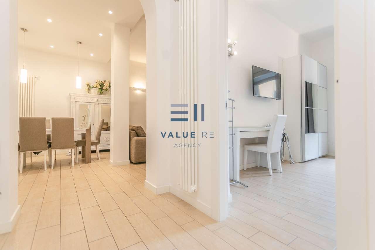 Appartamento in vendita a Roma, 3 locali, zona Zona: 25 . Trastevere - Testaccio, prezzo € 610.000 | CambioCasa.it