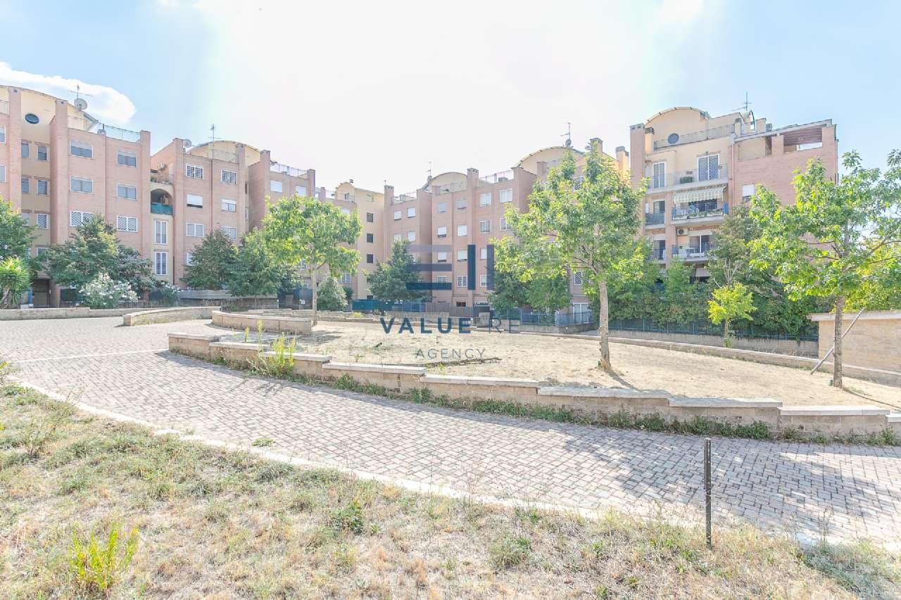 Appartamento in vendita a Roma, 1 locali, zona Zona: 35 . Setteville - Casalone - Acqua Vergine, prezzo € 90.000   CambioCasa.it