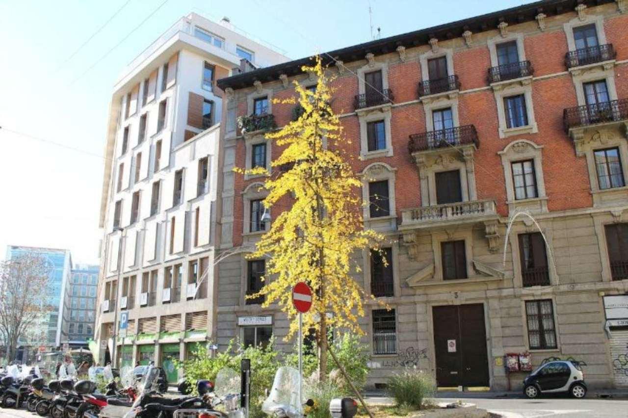 2351354 - 10 самых престижных районов Милана