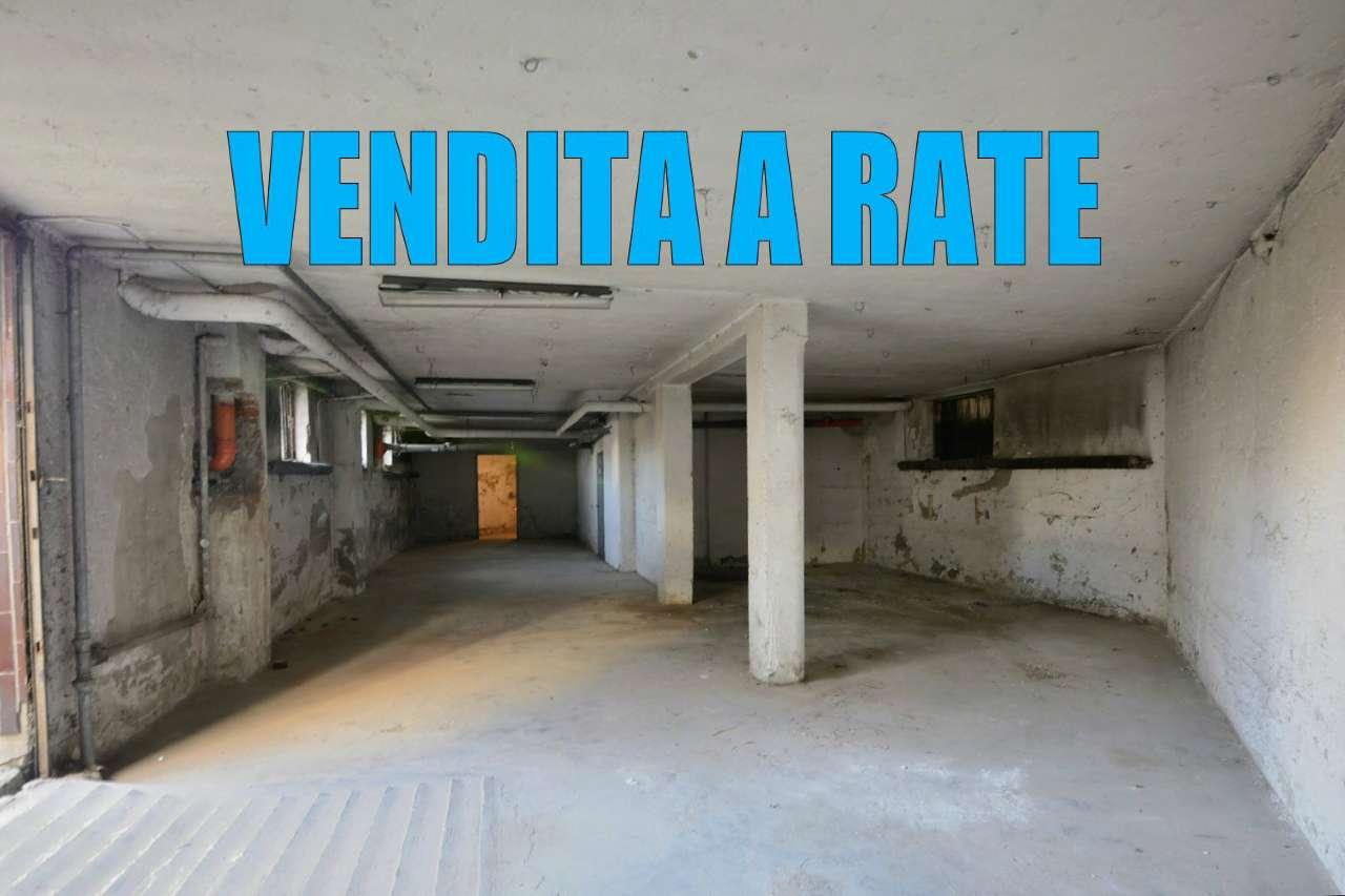 Magazzino in vendita a Cormano, 2 locali, prezzo € 45.000   PortaleAgenzieImmobiliari.it