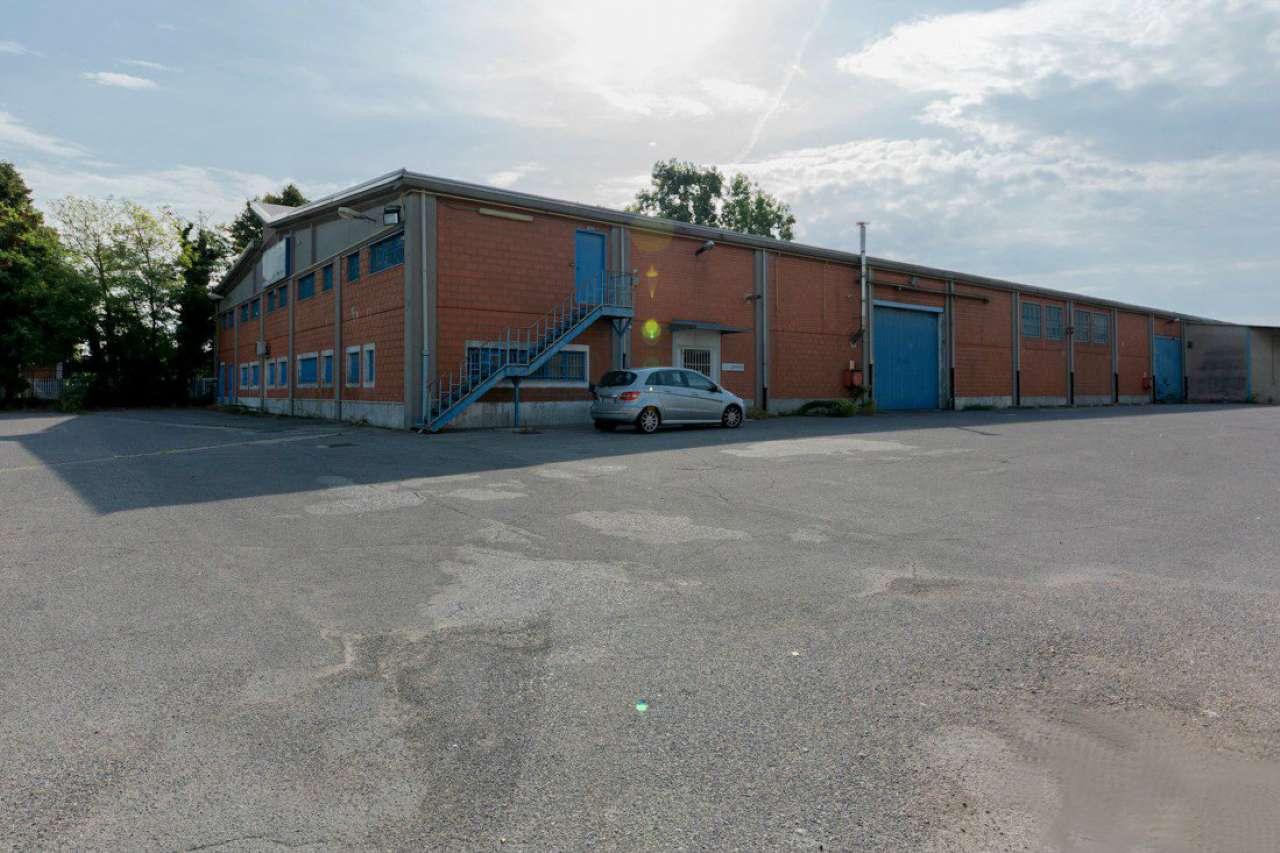 Capannone in vendita a Assago, 9999 locali, prezzo € 1.680.000 | PortaleAgenzieImmobiliari.it