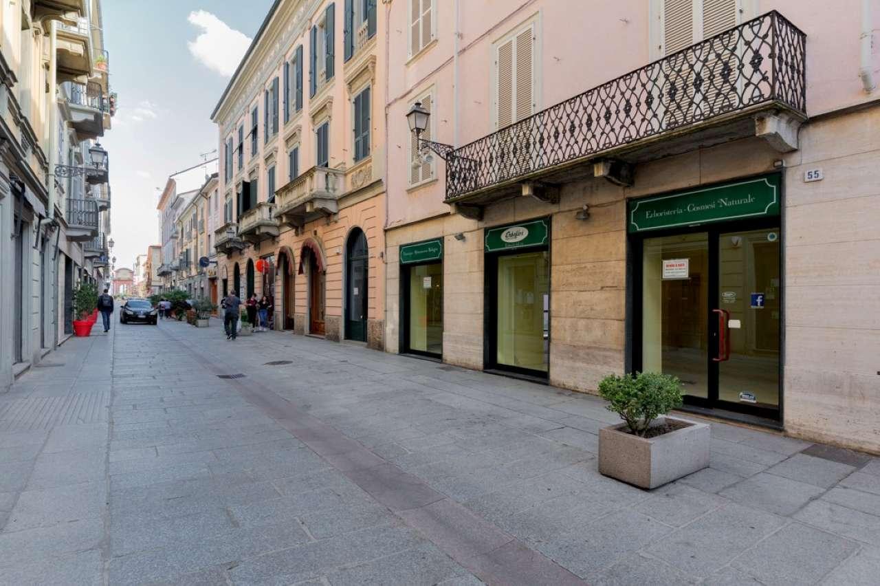 Negozio / Locale in affitto a Alessandria, 4 locali, prezzo € 1.333 | PortaleAgenzieImmobiliari.it