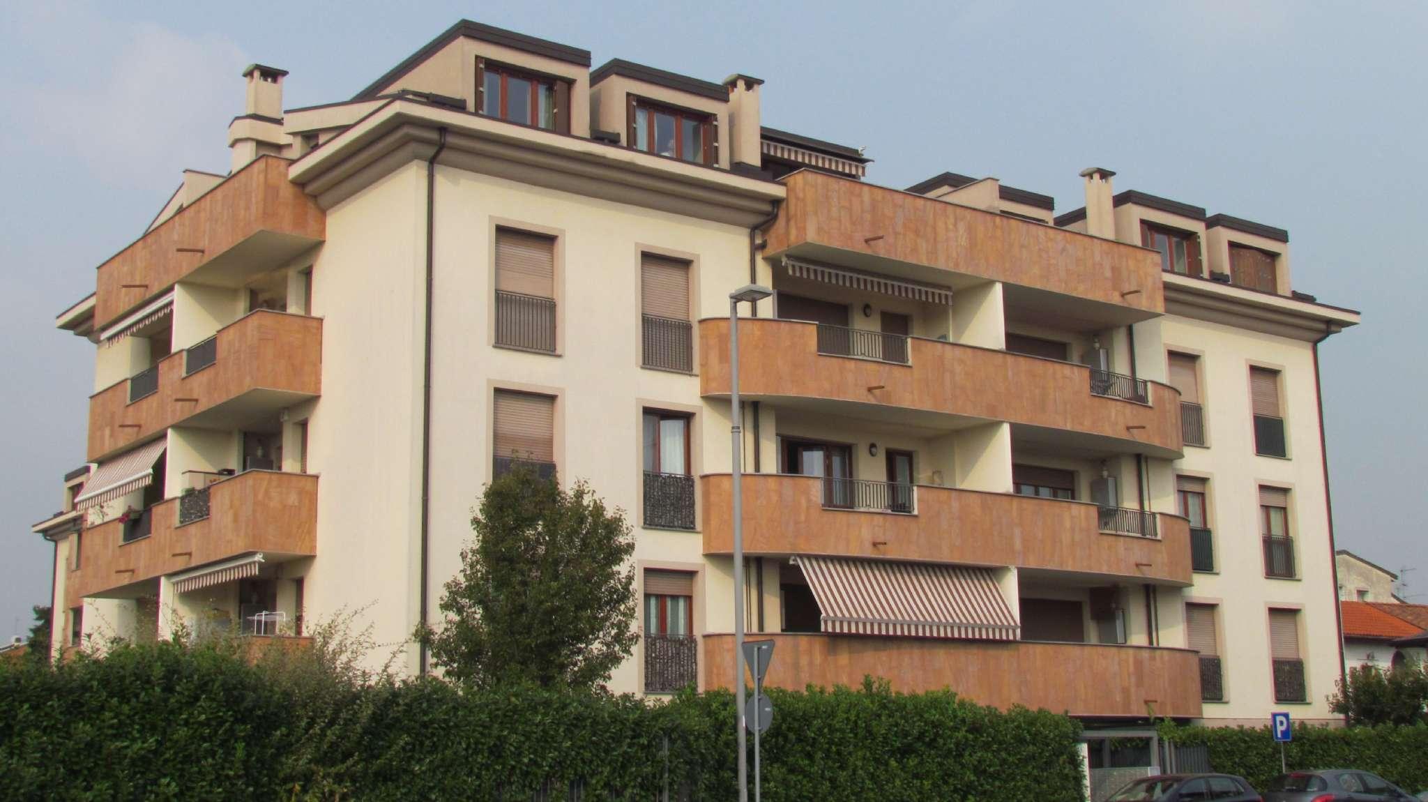 Appartamento in vendita a Cesano Maderno, 3 locali, prezzo € 195.000 | PortaleAgenzieImmobiliari.it