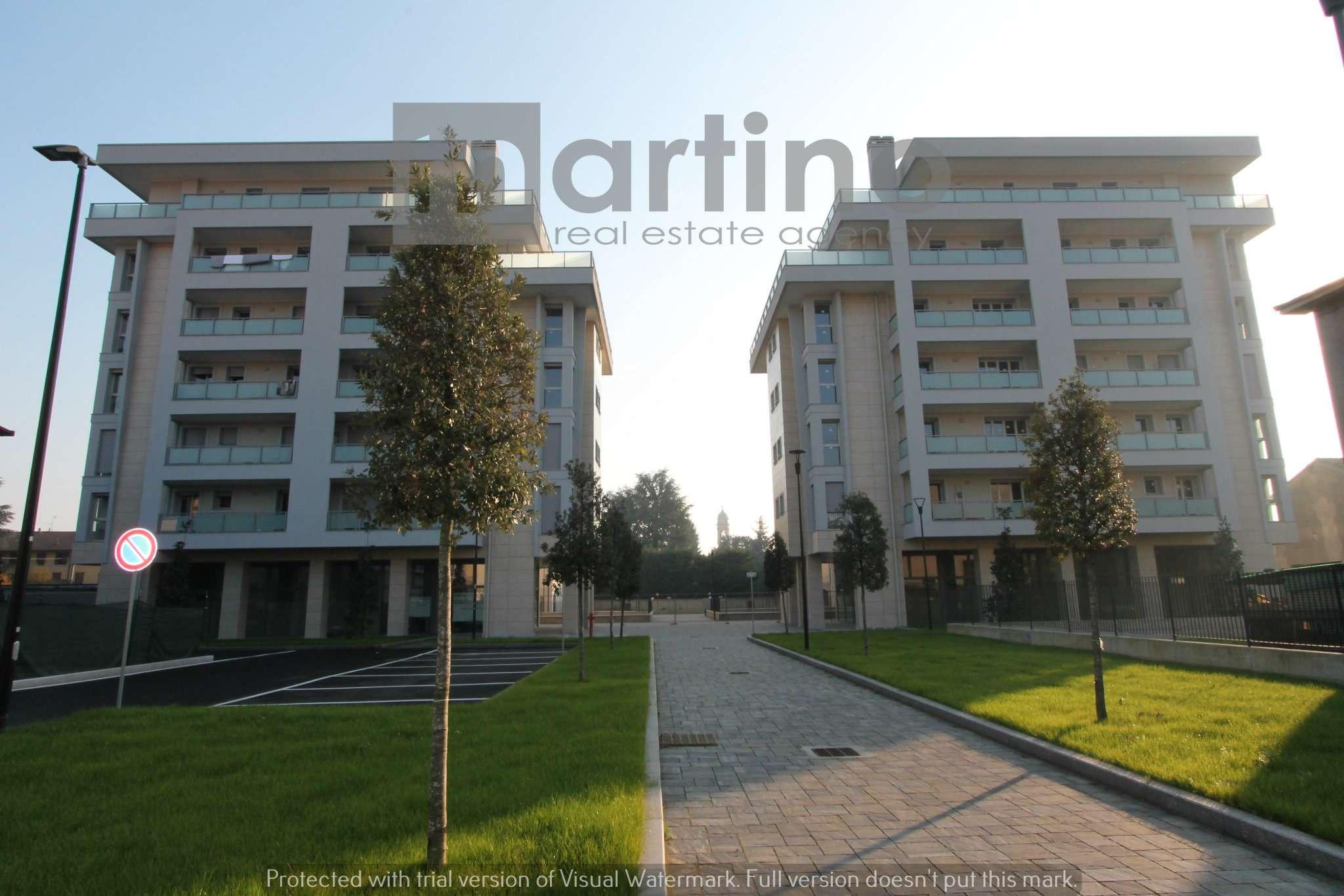 Appartamento in vendita a Nova Milanese, 3 locali, prezzo € 287.000 | PortaleAgenzieImmobiliari.it