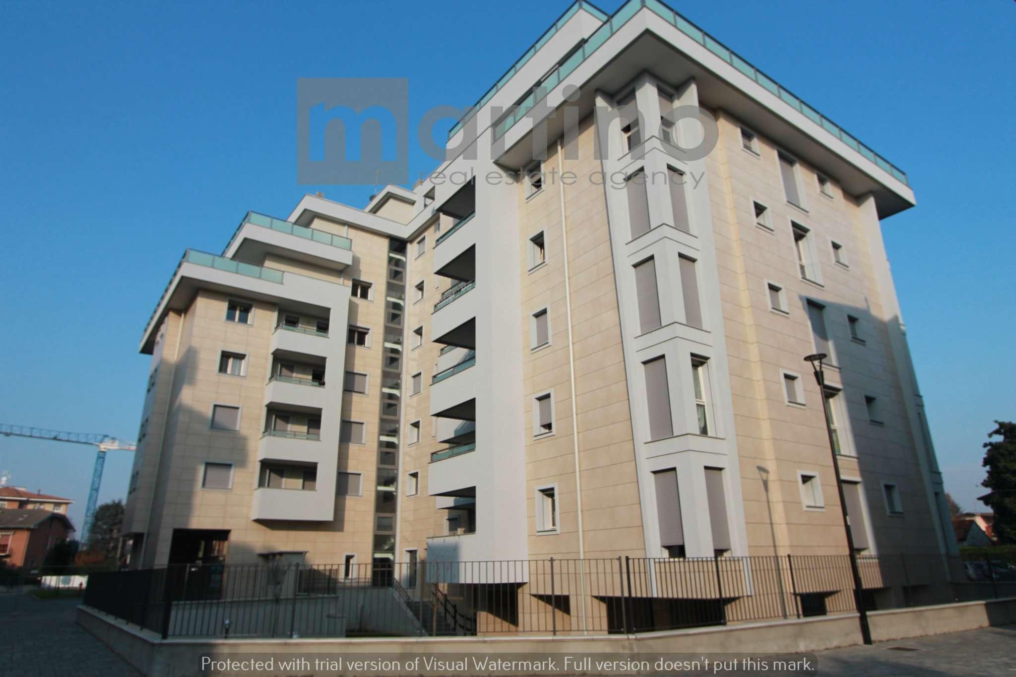 Appartamento in vendita a Nova Milanese, 3 locali, prezzo € 209.000 | PortaleAgenzieImmobiliari.it