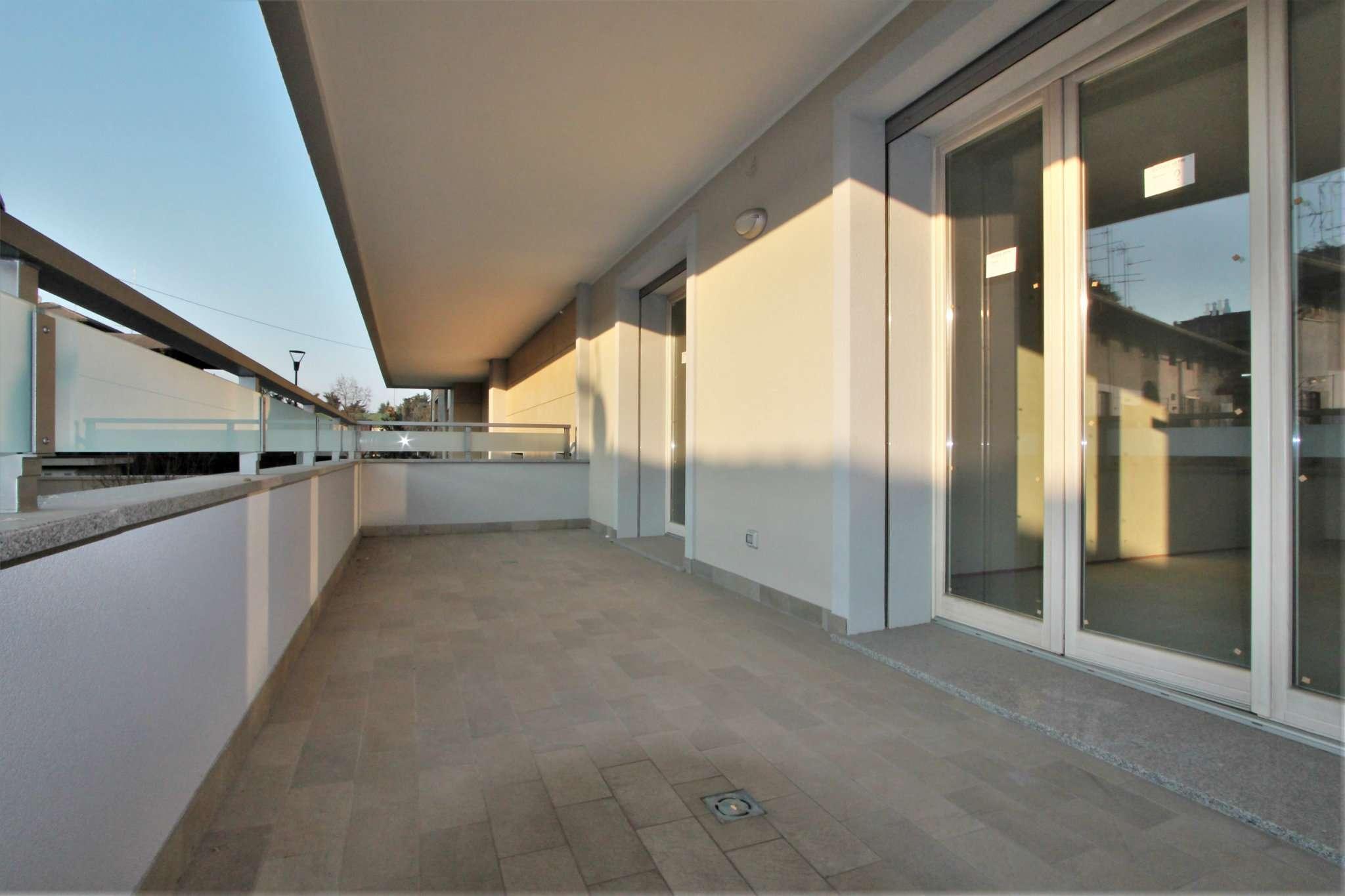 Appartamento in vendita a Nova Milanese, 3 locali, prezzo € 236.000 | PortaleAgenzieImmobiliari.it