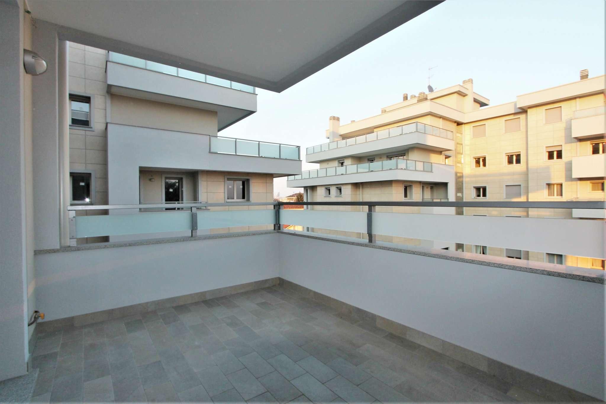 Appartamento in vendita a Nova Milanese, 3 locali, prezzo € 254.000 | PortaleAgenzieImmobiliari.it