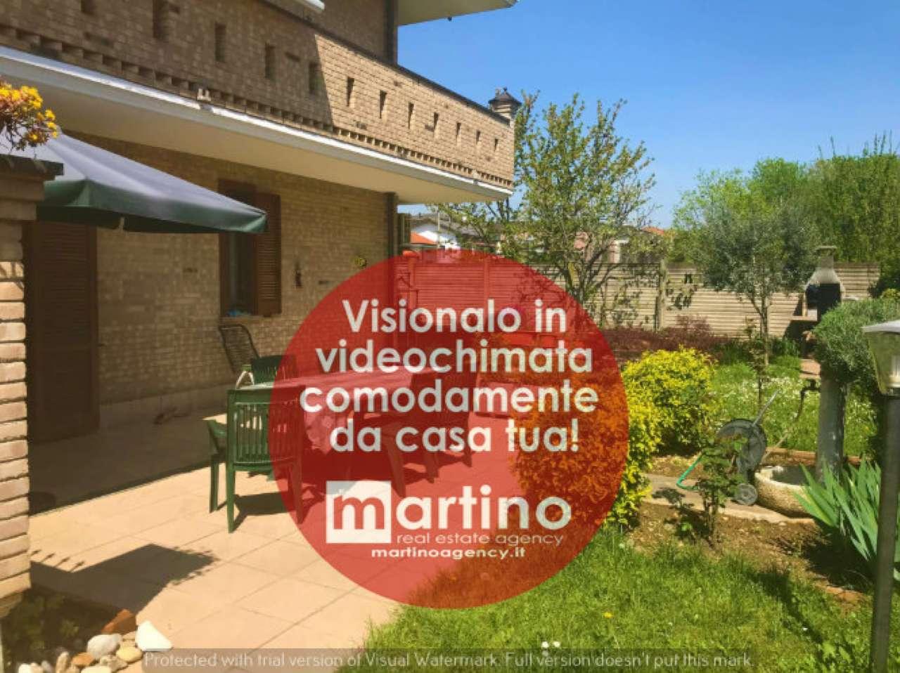 Appartamento in vendita a Cesano Maderno, 4 locali, prezzo € 275.000 | PortaleAgenzieImmobiliari.it