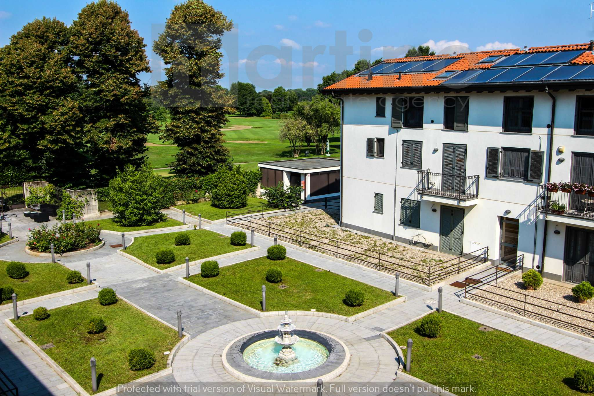 Appartamento in vendita a Bubbiano, 1 locali, prezzo € 87.500 | PortaleAgenzieImmobiliari.it