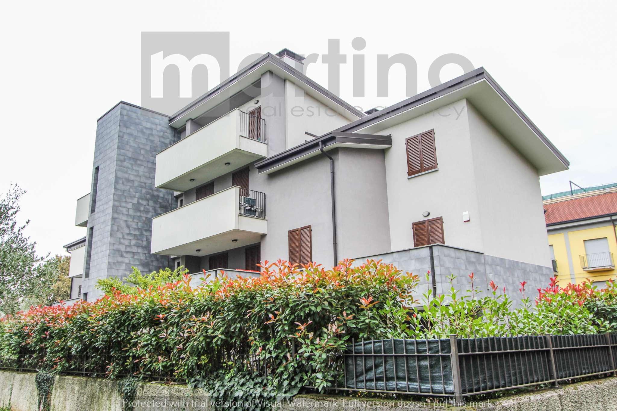 Appartamento in vendita a Lissone, 3 locali, prezzo € 290.000 | PortaleAgenzieImmobiliari.it