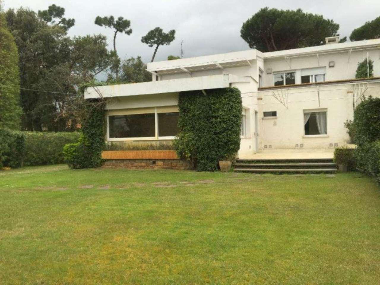 Villa Forte dei marmi Rif. 4818263