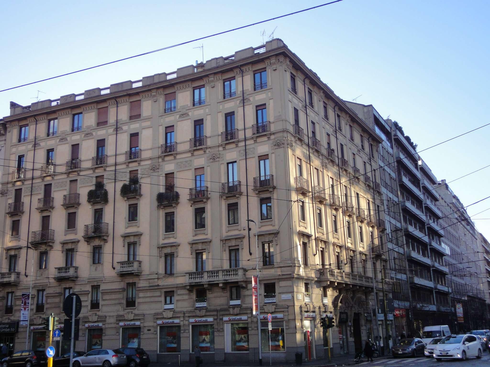 Appartamento arredato affitto a milano for Affitto arredato milano