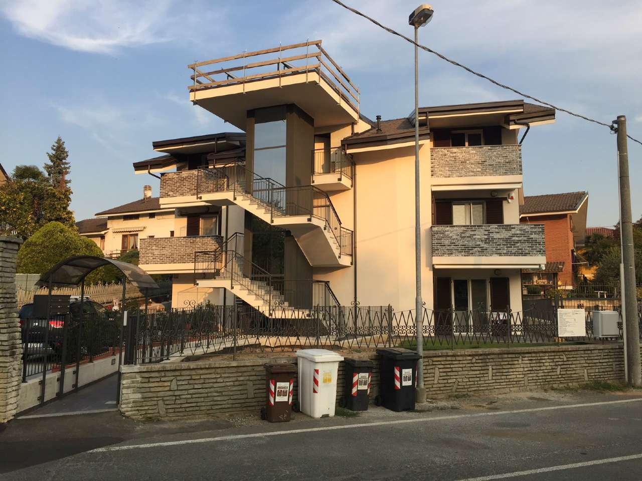 Appartamento in vendita a Alpignano, 4 locali, prezzo € 190.000   CambioCasa.it