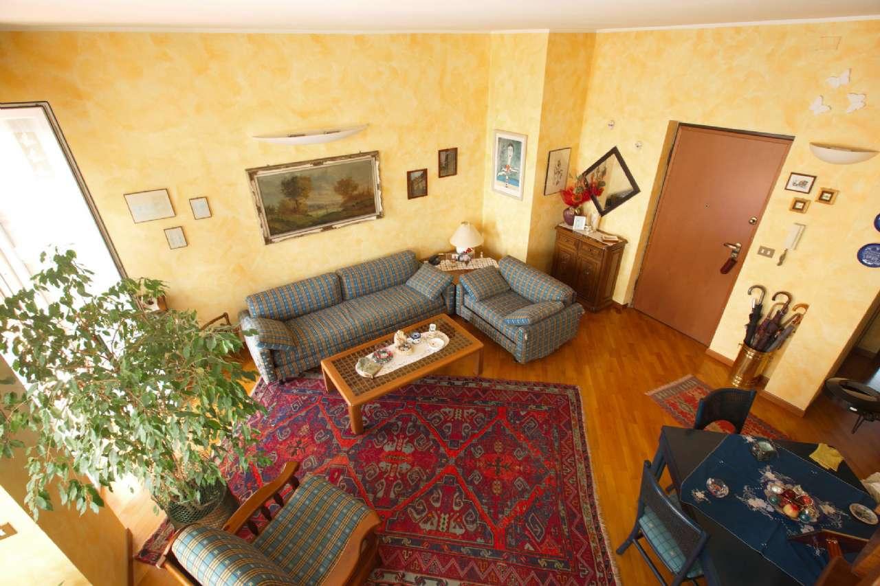 Appartamento in vendita a Alpignano, 6 locali, prezzo € 247.000   CambioCasa.it