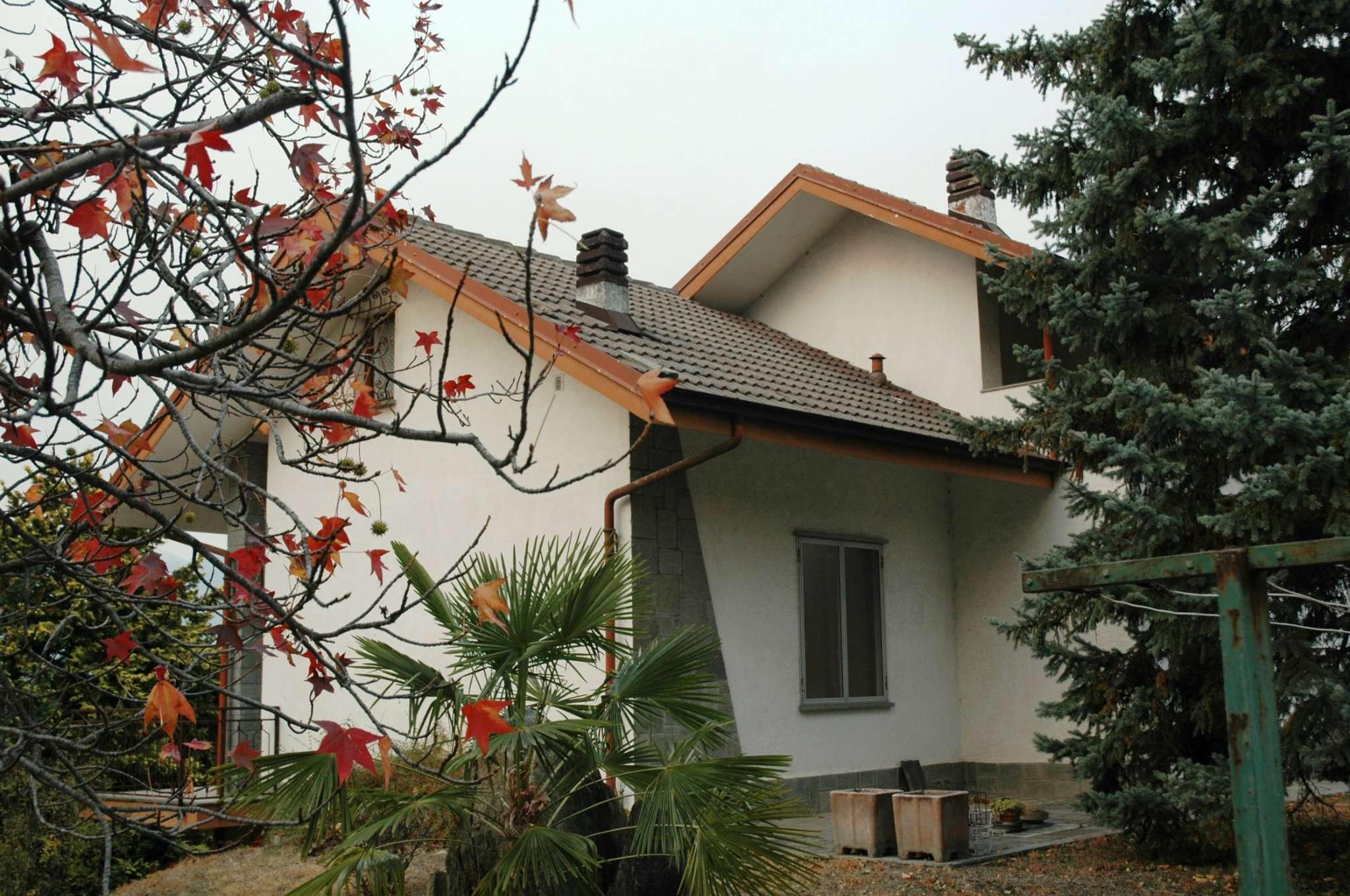 Villa in condizioni mediocri in vendita Rif. 8759522