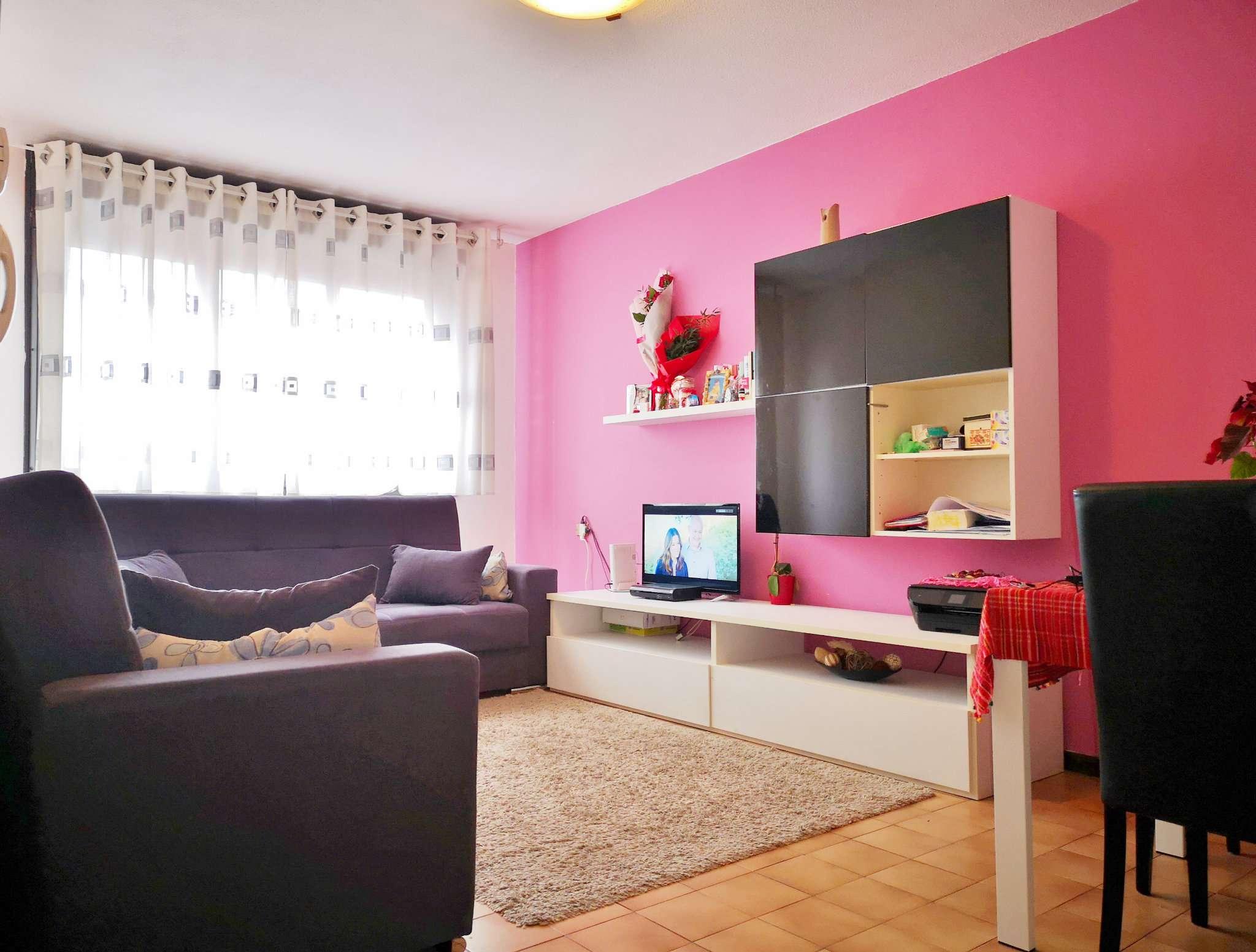 Appartamento in vendita a Opera, 3 locali, prezzo € 160.000 | CambioCasa.it