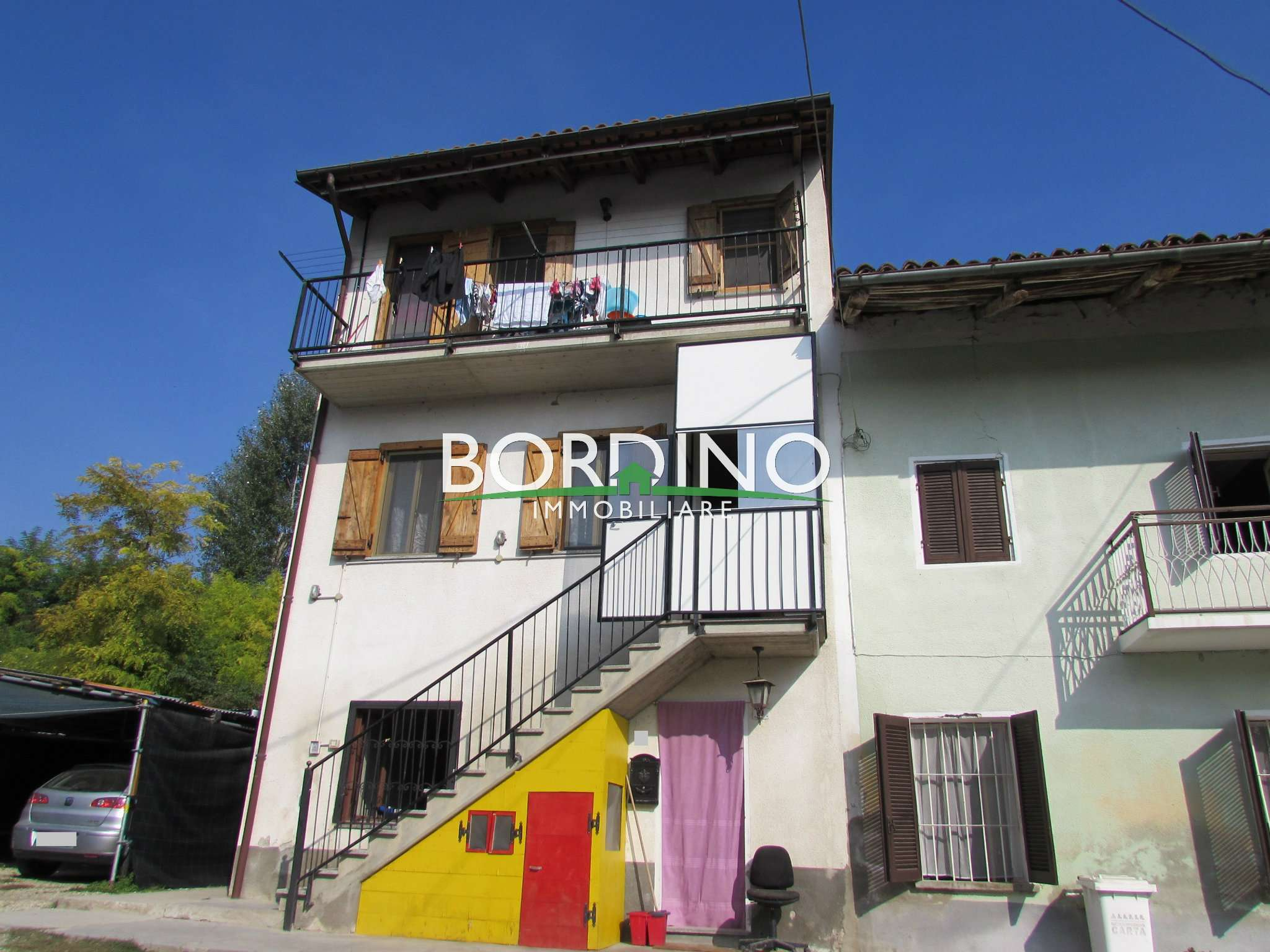 Soluzione Indipendente in vendita a Priocca, 5 locali, prezzo € 120.000 | CambioCasa.it